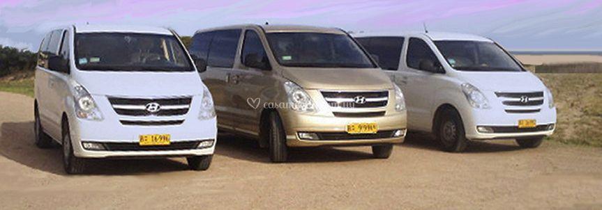 VIP Van