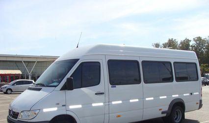 Vip Van Tours
