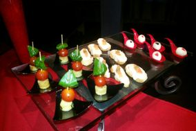 Damjanovich & Trombotti Group Catering