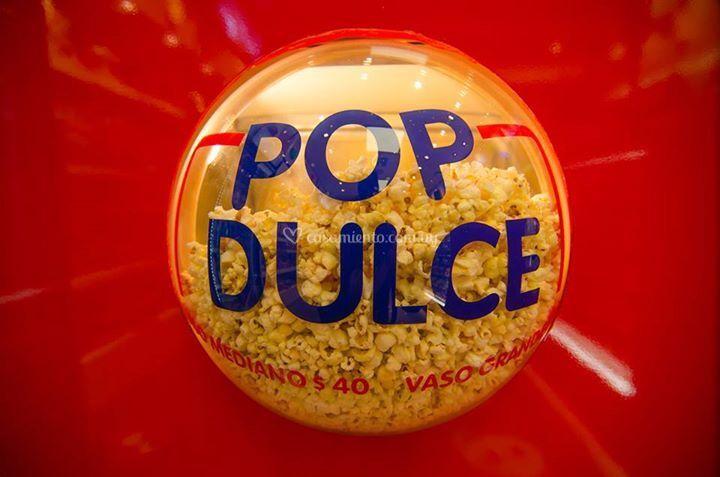 Pop dulce