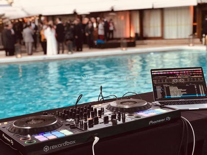 DJ Nacho Menendez