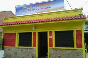 La Jirafa