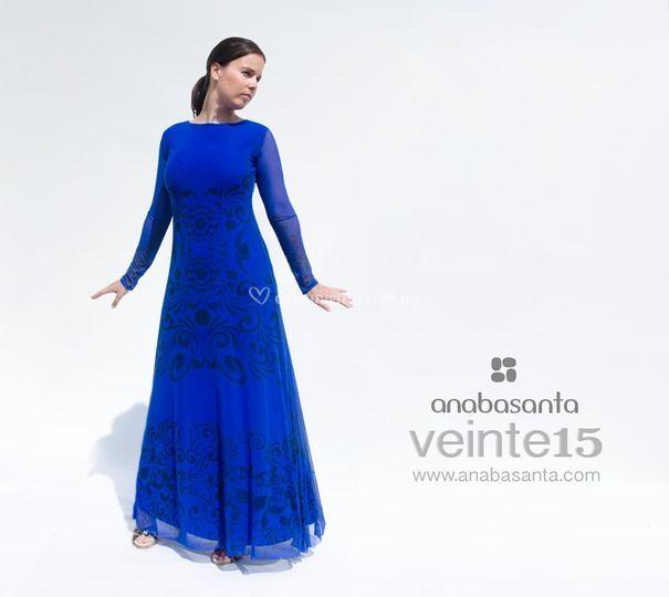 Colección veinte15 azul