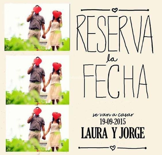 Boda Laura y Jorge