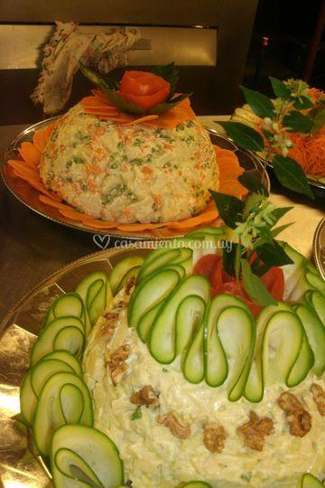 Grandes platos