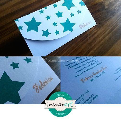 Tarjeta carta