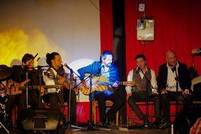 Tiempo Gitano Flamenco Show
