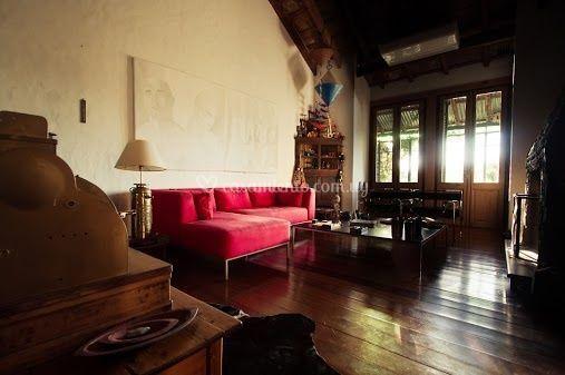 Living Casa