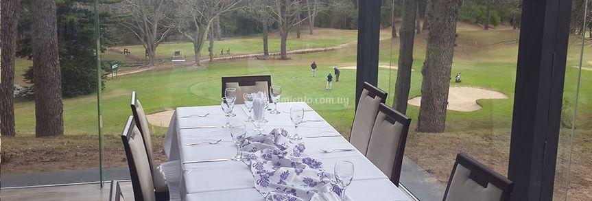 La Augusta Club del Lago Golf