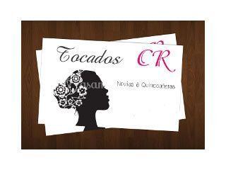 Tocados CR logo