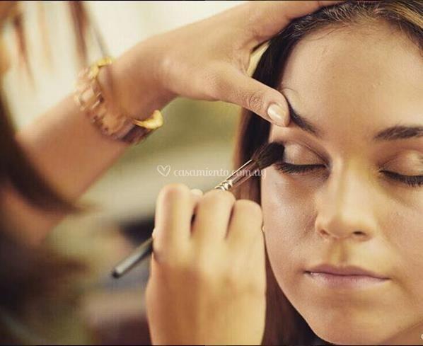 Makeup Emily