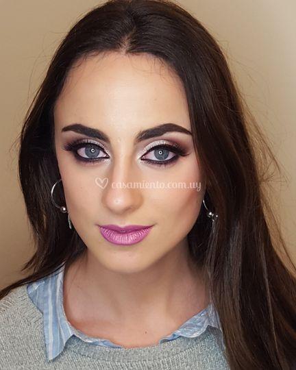 Jime Ferreira Maquillaje Profesional