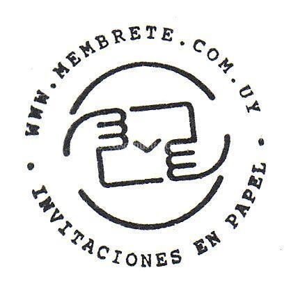 Membrete Logo