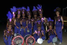 Bloco de Samba DaFill