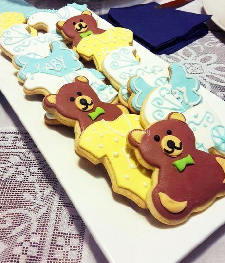 Cookies personalizadas
