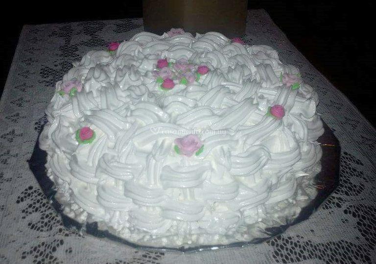 Especial torta