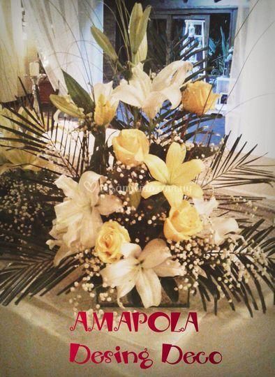 Amapola Desing Deco