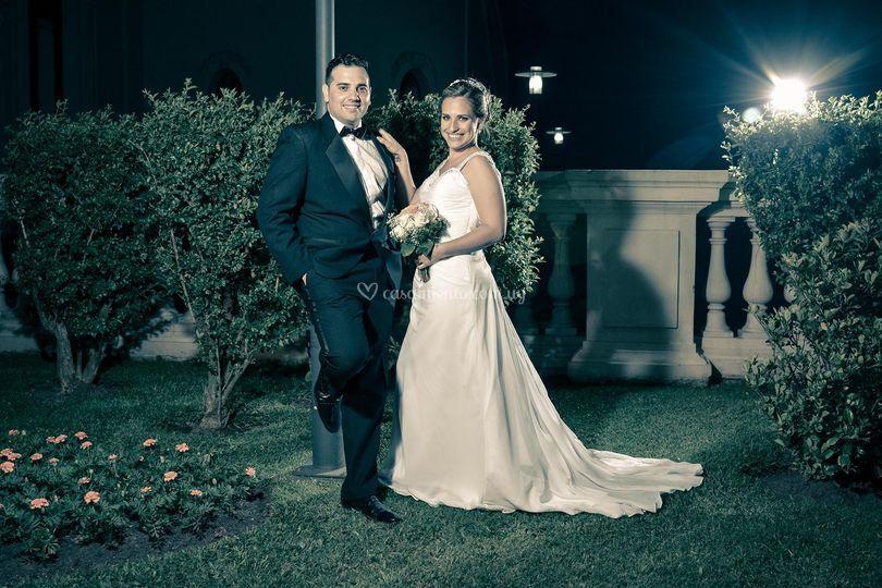 Noelia y Nicolas