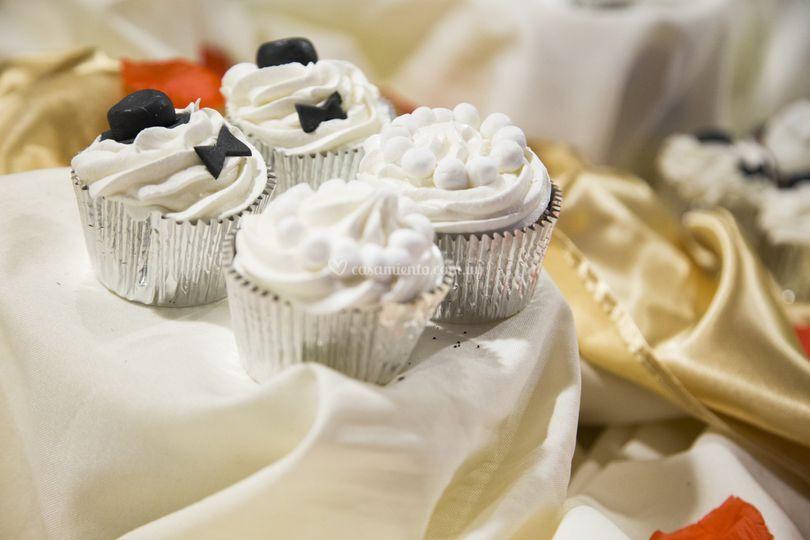 Muffins diseño