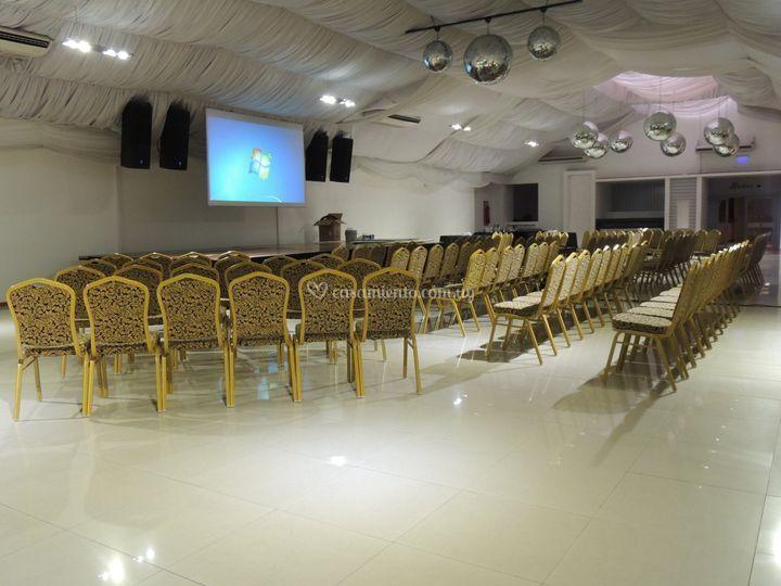 Gran sala