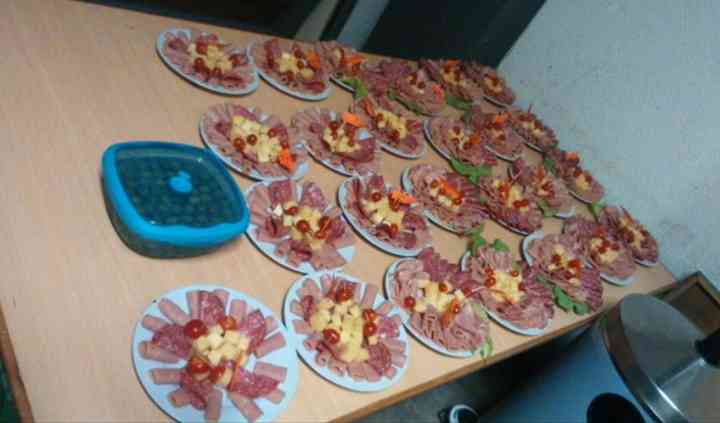 Servicio de Catering Altos Sueños