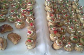 Alfajor Dadi y Catering