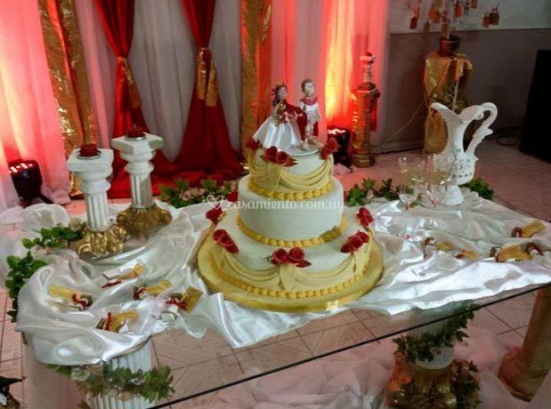 Catering Silvia