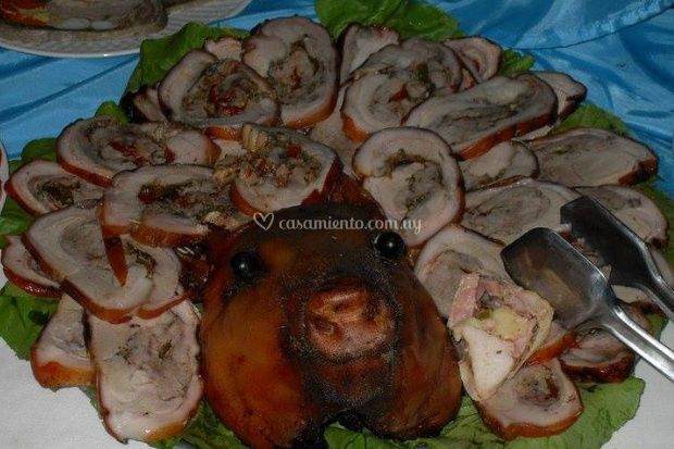 Carne deliciosa