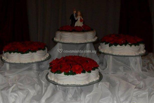 Perfecto para su casamiento