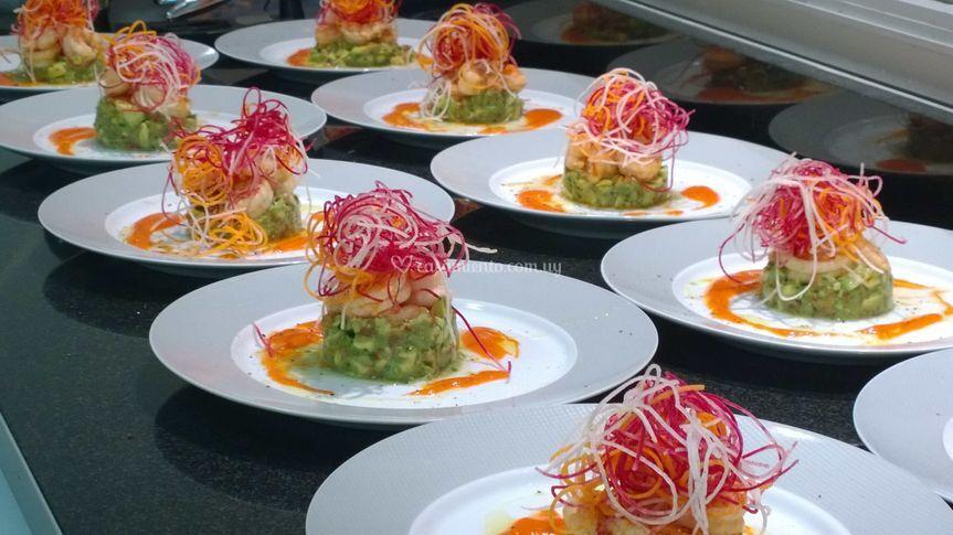 Salado y Dulce