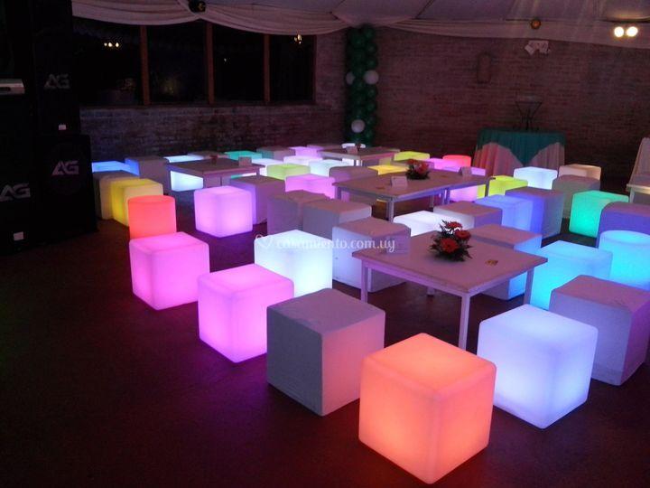 Living LED