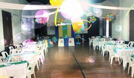 MyM Wedding Planner Decoración
