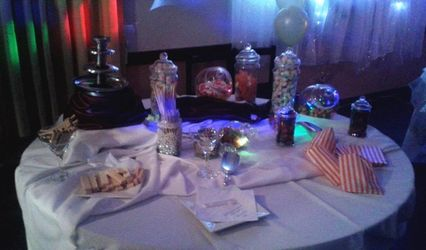 Candy Bar Montevideo