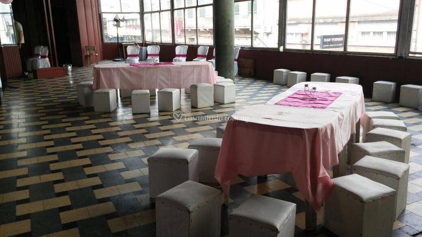 Salón Elegance