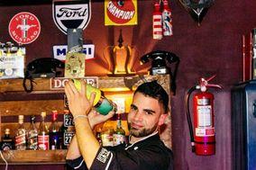 Zeus Bartender
