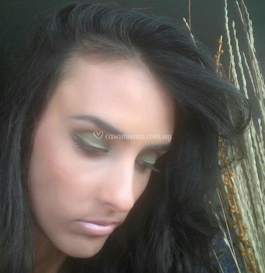 Gm estética femenina