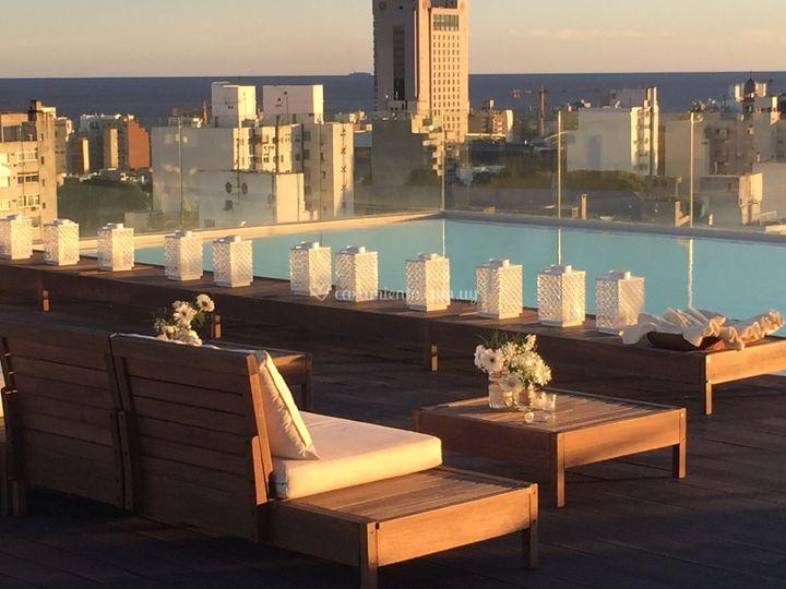 Dazzler Montevideo Hotel