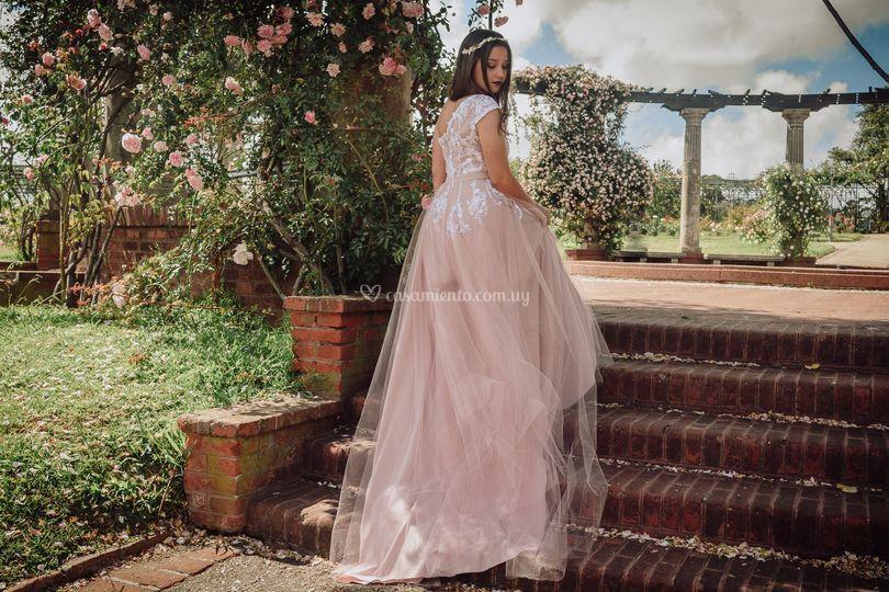 Vestido Romi