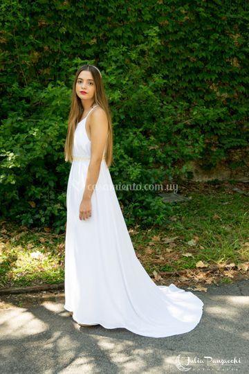 Vestido Artemisa