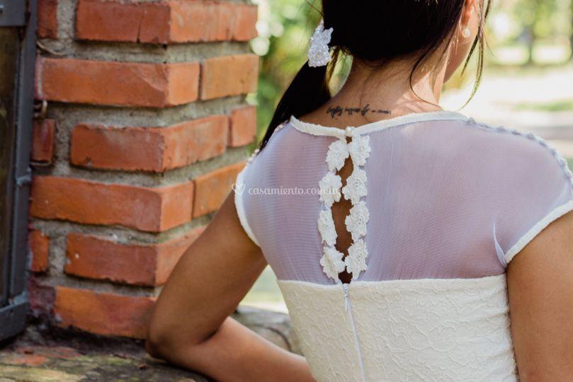 Vestido Rosaline