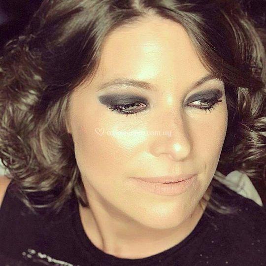 Makeup casamiento