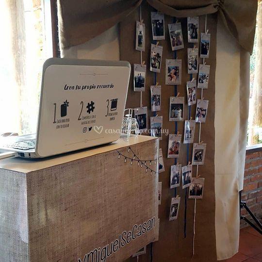Box personalizado