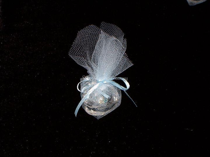 Souvenirs alhajero de cristal