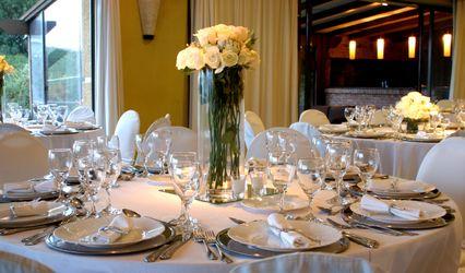 Irene Hiriart Wedding Planner