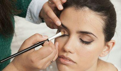 Cami Almeida Make Up 1