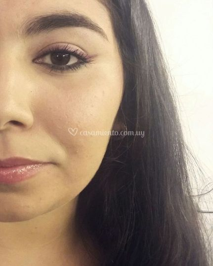 Make Up Nati