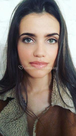 Make Up Meli