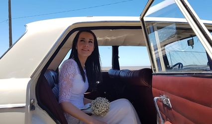 Eliana Nieves Maquillaje