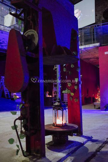 Máquina de vinos