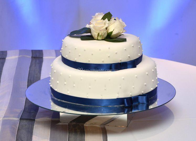 Torta ceremonial